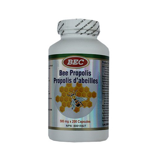 View Green Bee Propolis