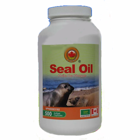 Coni Seal Oil