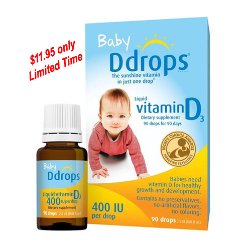 View Vitamin D