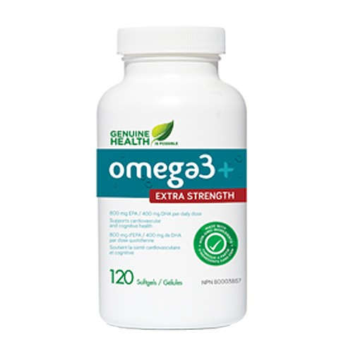 View Canada Omega-3