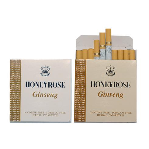 Ginseng Cigarettes