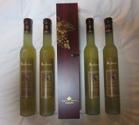 Red Icewine