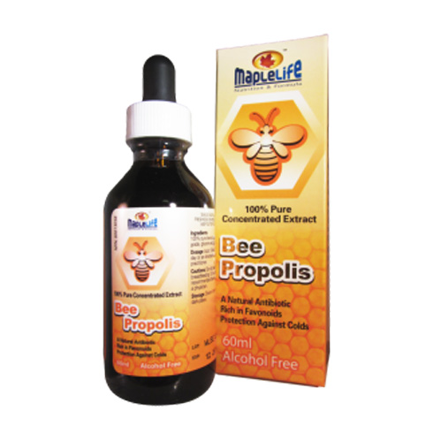 Maplelife Bee Propolis