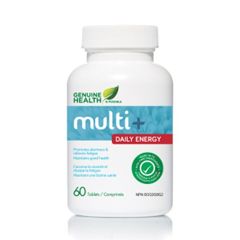Multi-Daily Vitamin