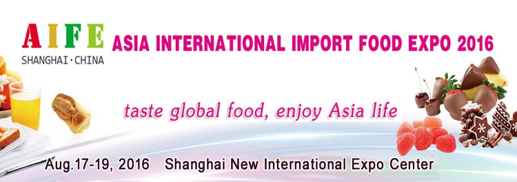 AIFE2016 Shanghai