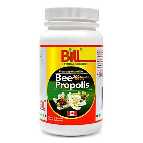 View Bill Bee Propolis