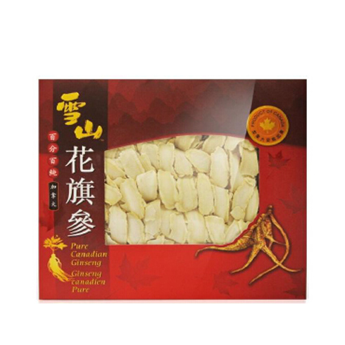 Ginseng Slices
