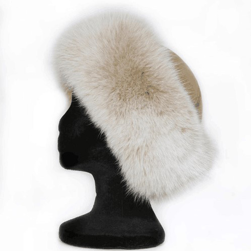 Canadian Fur Hat