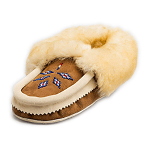 Canadian Moccasins