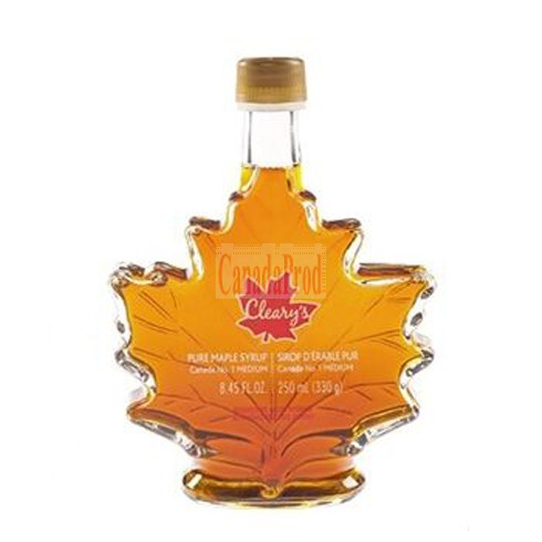 Cleary's Maple Syrup