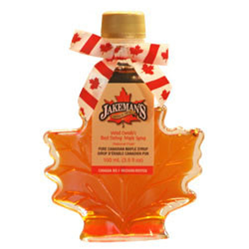 Canada Maple Syrup