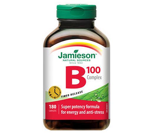 Canada Vitamin