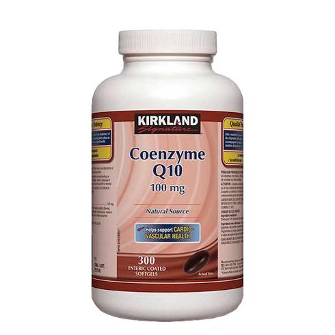 Canada Coenzyme Q10