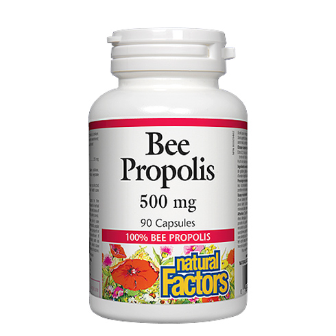 Natural Factors Bee Propolis