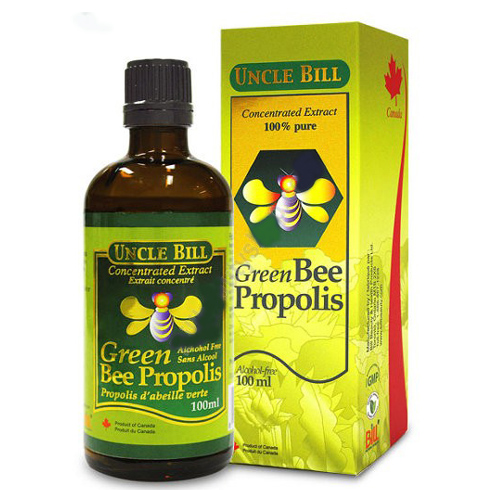 Uncle Bill Bee Propolis