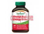Jamieson Omega-3 Select 280 softgels