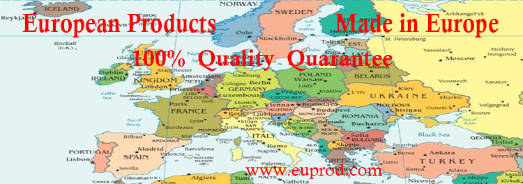 European Products  Famous in World