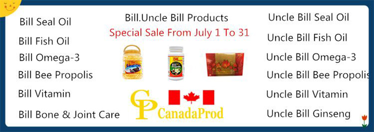 Uncle Bill Products